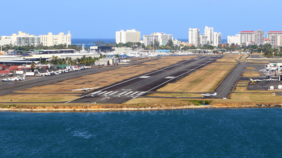TJIG - Airport - Airport Overview