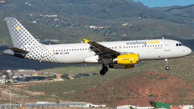 A picture of ECLRA - Airbus A320232 - [2479] - © Adolfo Bento de Urquía