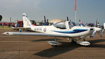 A picture of GBYXE - Grob G115E - [82165/E] - © hjcurtis
