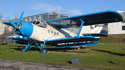 SP-WMK - PZL-Mielec An-2 - Private