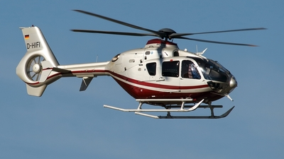 A picture of DHIFI - Airbus Helicopters H135 -  - © Luca Sartori