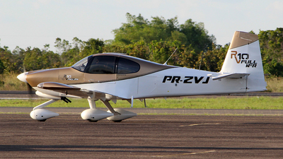 PR-ZVJ - Vans RV-10 - Private