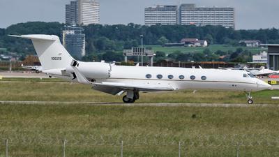 01-0029 - Gulfstream C-37A - United States - US Air Force (USAF)