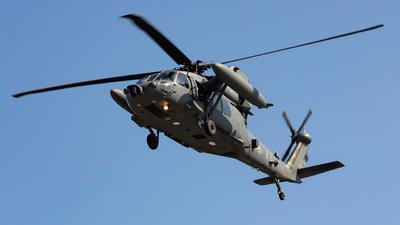01-716 - Sikorsky HH-60P Blackhawk - South Korea - Air Force