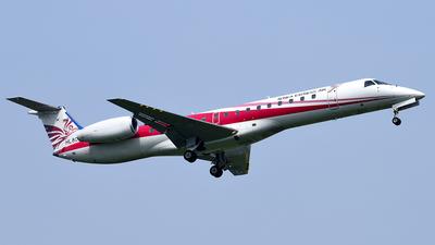 HL8094 - Embraer ERJ-145ER - Korea Express Air