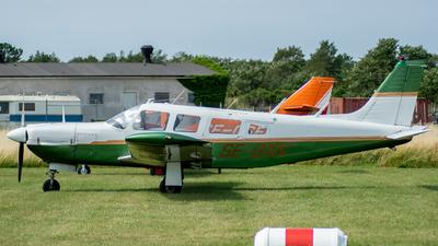 SE-GNV - Piper PA-32R-300 Cherokee Lance - Private