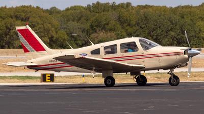 N8125A - Piper PA-28-236 Dakota - Private