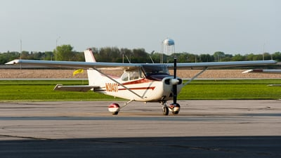 N20437 - Cessna 172M Skyhawk - Private