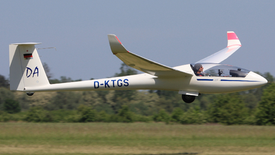 A picture of DKTGS - LS8 st - [] - © Witold Ozimek