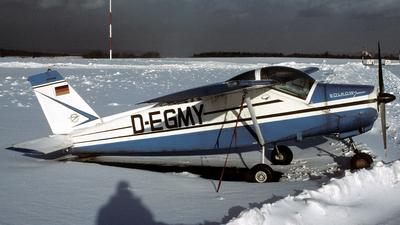 D-EGMY - Bolkow Bo208C Junior - Private