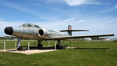 18759 - Avro Canada CF-100 Canuck Mk.4B - Canada - Royal Canadian Air Force (RCAF)