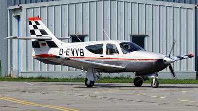 D-EVVB - Rockwell Commander 114B - Private