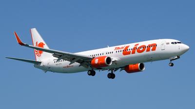 A picture of HSLTV - Boeing 7379GP(ER) - [38306] - © Alexander Listopad