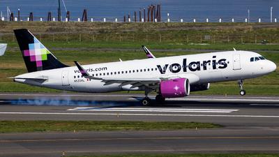 N533VL - Airbus A320-271N - Volaris