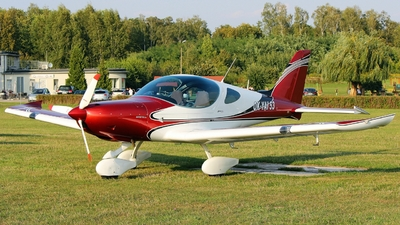 OK-YAI53 - BRM Aero Bristell Classic - Private