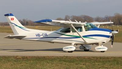 A picture of HBCIR - Cessna 182Q Skylane - [18266647] - © Manueljb