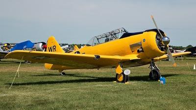 A picture of N166WR -  - [493297] - © EricPagelu