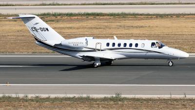 CS-DGW - Cessna 525B CitationJet 3 - Valair Private Jets