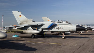 45-00 - Panavia Tornado IDS - Germany - Air Force
