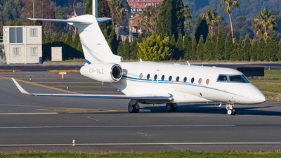 CS-VLZ - Gulfstream G280 - Private