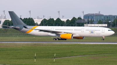 T7-ULS - Airbus A330-343 - San Marino Executive Aviation