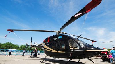 UP-BL016 - Bell 429 Global Ranger - Zhersu Avia