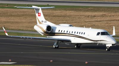 HB-JED - Embraer ERJ-135BJ Legacy - Diamair
