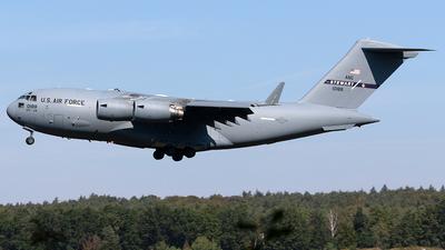 01-0188 - Boeing C-17A Globemaster III - United States - US Air Force (USAF)