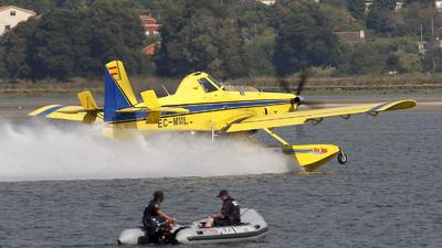 EC-MML - Air Tractor AT-802A - Avialsa