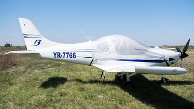 YR-7766 - Belmont DW200 - Private