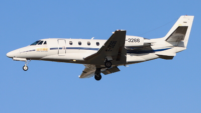 B-3266 - Cessna 560XL Citation XLS Plus - XueYing General Aviation