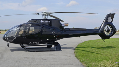 A picture of CGTZO - Eurocopter EC130 T2 - [7809] - © Yari Strban