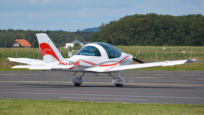 A picture of DMOFA - TL Ultralight96 Star - [] - © Davor