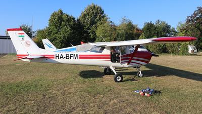 HA-BFM - Reims-Cessna F150G - Private
