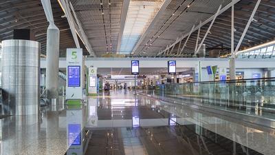 SBBR - Airport - Terminal