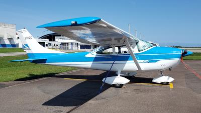 LV-IZC - Cessna 182K Skylane - Private