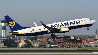 EI-FRR - Boeing 737-8AS - Ryanair