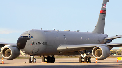 63-7980 - Boeing KC-135R Stratotanker - United States - US Air Force (USAF)
