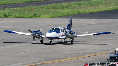 TI-FRN - Piper PA-34-200T Seneca II - Aerocaribe