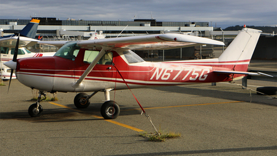 N6775G - Cessna 150L - Private