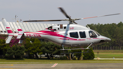 PR-VDN - Bell 429 Global Ranger - Private