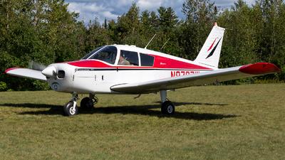 A picture of N9707W - Piper PA28140 - [2823182] - © HA-KLS