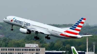 N936UW - Boeing 757-2B7 - American Airlines