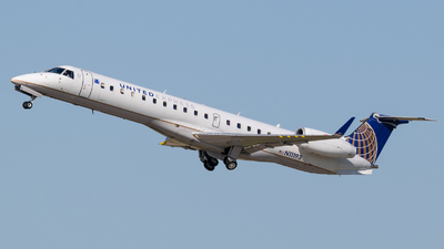 A picture of N11193 - Embraer ERJ145XR - United Airlines - © Positive Rate Photography