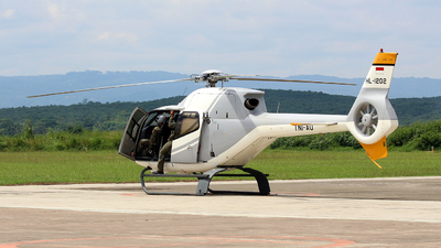 HL-1202 - Eurocopter EC 120B Colibri - Indonesia - Air Force