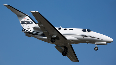 N620CM - Cessna 510 Citation Mustang - Cessna Aircraft Company