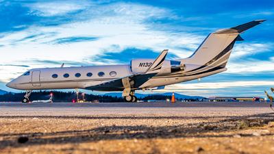 N132JE - Gulfstream G-IV(SP) - Jet Edge