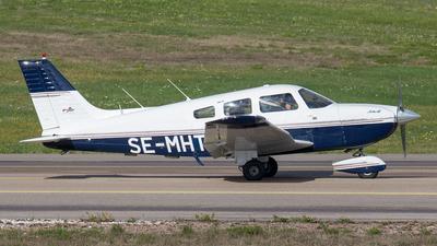 A picture of SEMHT - Piper PA28181 Archer III - [2843056] - © Henrik Nilsson