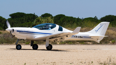 CS-USA - AeroSpool Dynamic WT9 - Private