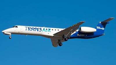 N15948 - Embraer ERJ-145ER - Groupe Transair Senegal